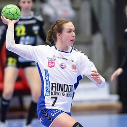 2021-02-03: Holstebro Håndbold - Horsens Håndbold Elite