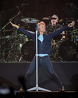 Bon Jovi - Canadian Tire Centre<br /> <br /> May 8, 2018<br /> <br /> PHOTO: Steve Kingsman / Freestyle Photography for Canadian Tire Centre