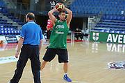 DESCRIZIONE : Pesaro allenamento All star game 2012 <br /> GIOCATORE : David Chiotti<br /> CATEGORIA : passaggio<br /> SQUADRA : Italia<br /> EVENTO : All star game 2012<br /> GARA : allenamento Italia<br /> DATA : 09/03/2012<br /> SPORT : Pallacanestro <br /> AUTORE : Agenzia Ciamillo-Castoria/GiulioCiamillo<br /> Galleria : Campionato di basket 2011-2012<br /> Fotonotizia : Pesaro Campionato di Basket 2011-12 allenamento All star game 2012<br /> Predefinita :