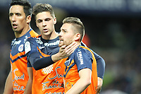 but montpellier  Anthony MOUNIER (Montpellier)