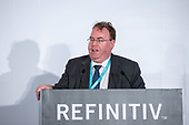 34. Closing remarks by Refinitiv