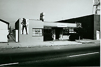 1975 Climax Club on Western Ave.