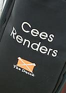 Instr. Cees Renders