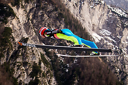 Andreas Wank (GER) during the Ski Flying Hill Individual Competition on Day Two of FIS Ski Jumping World Cup Final 2017, on March 24, 2017 in Planica, Slovenia. Photo by Ziga Zupan / Sportida