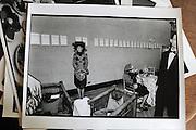 Marjorie Nezin, Christies charity auction. New York. 1990.