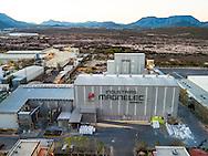 Industrias Peñoles, Magnelec