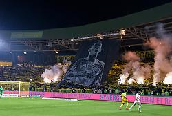 January 30, 2019 - Nantes, France - Hommage a Emiliano Sala ( Nantes ) - Illustration (Credit Image: © Panoramic via ZUMA Press)