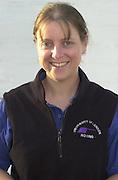 Peter Spurrier Sports  Photo<br />email pictures@rowingpics.com<br />Tel 44 (0) 7973 819 551<br />Tel/Fax 44 (0) 1784 440 772<br /><br />Tish Kester ( 2001 W8+ Cox) Taken Longridge training centre - Marlow