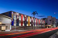 OCSA – Orange County School of the Arts by John Sergio Fisher & Associates.