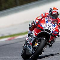 2016 MotoGP World Championship, Sepang Test, Sepang International Circuit, Malaysia, 020216-020316