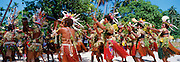 Ali Island, Papua New Guinea (editorial use only)<br />