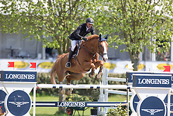 Whitaker William, (GBR), Glenavadra Brilliant <br /> Prijs Stephex<br /> Longings Spring Classic of Flanders - Lummen 2015<br /> © Hippo Foto - Dirk Caremans<br /> 30/04/15