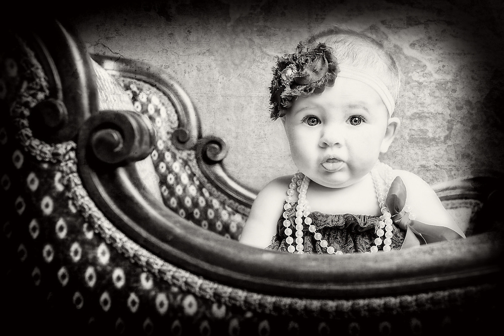 Emma Cook 6 month photo session on Jan. 25, 2014.<br /> Photography by: Marie Griffin Dennis<br /> mariegriffinphotography.com<br /> mariefgriffin@gmail.com