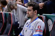 DESCRIZIONE : Campionato 2015/16 Serie A Beko Dinamo Banco di Sardegna Sassari - Consultinvest VL Pesaro<br /> GIOCATORE : Joe Alexander<br /> CATEGORIA : Ritratto Before Pregame<br /> SQUADRA : Dinamo Banco di Sardegna Sassari<br /> EVENTO : LegaBasket Serie A Beko 2015/2016<br /> GARA : Dinamo Banco di Sardegna Sassari - Consultinvest VL Pesaro<br /> DATA : 23/11/2015<br /> SPORT : Pallacanestro <br /> AUTORE : Agenzia Ciamillo-Castoria/L.Canu