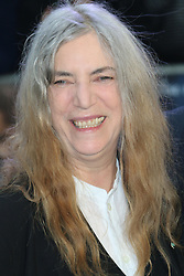 © Licensed to London News Pictures. 31/03/2014, UK. Patti Smith, Noah - UK film premiere, Odeon Leicester Square, London UK, 31 March 2014. Photo credit : Richard Goldschmidt/Piqtured/LNP