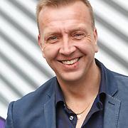 NLD/Hilversum/20151119 - Lancering streamingdienst Hit NL, Jannes