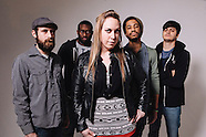 Cassie Holt and the Lost souls
