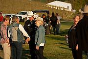 Shari Corkrum at Spring Valley VIneyard, Walla Walla Washington