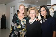 Cheryl Woodcock, Barbara Davis, Azzy of Chloe