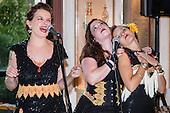 Lansing Unionized Vaudeville Spectacle at GRAM