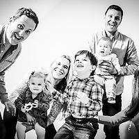 Badannie Gee Family Portrait Shoot 15.10.2016