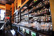 Irish style pub