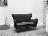 1955 Brown Thomas and Co. Furniture