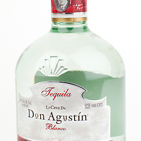 Don Agustin blanco -- Image originally appeared in the Tequila Matchmaker: http://tequilamatchmaker.com