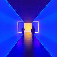 Houston, Texas Museum of Fine Art