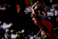 June 8, 2017 - Paris, France - Timea Bacsinszky at the Roland Garros 2017 French Open on June 8, 2017 in Paris, France. (Credit Image: © Mehdi Taamallah/NurPhoto via ZUMA Press)