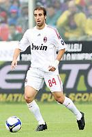 """Mathieu Flamini (Milan)<br /> Firenze 31/05/2009 Stadio """"Artemio Franchi""""<br /> Campionato Italiano Serie A<br /> Fiorentina-Milan (0-2)<br /> Foto Luca Pagliaricci Insidefoto"""