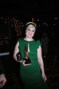 KELLY OSBOURNE, 17th Annual Book Awards, hosted by richard and Judy. grosvenor House. London. 29 March 2006. ONE TIME USE ONLY - DO NOT ARCHIVE  © Copyright Photograph by Dafydd Jones 66 Stockwell Park Rd. London SW9 0DA Tel 020 7733 0108 www.dafjones.com
