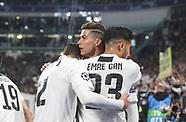Juventus FC v Ajax 160419
