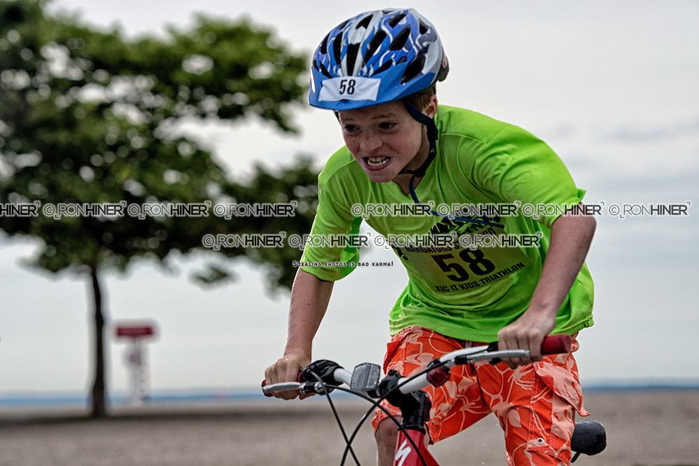 Kids in Crisis Kids Triathlon