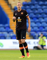 Michael Dawson of Hull City  - Mandatory by-line: Matt McNulty/JMP - 19/07/2016 - FOOTBALL - One Call Stadium - Mansfield, England - Mansfield Town v Hull City - Pre-season friendly