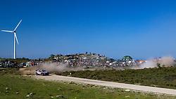 May 18, 2018 - Portugal - PADDON. (Credit Image: © Panoramic via ZUMA Press)