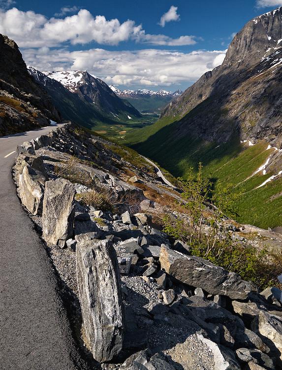 Norway - Isterdalen valley