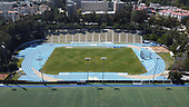 Track and Field-Drake Stadium Views-Apr 14, 2020