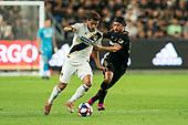 MLS-Western Conference Semifinal-LA Galaxy at LAFC-Oct 24, 2019
