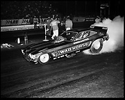 Orange County International Raceway1976 Drag Racing