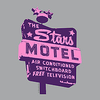 Seeing Stars ... Motel