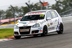 Adam dance pictured while competing in the BRSCC Production GTI Championship. Picture taken at Brands Hatch on 26/27 September, 2020 by BRSCC photographer Jonathan Elsey