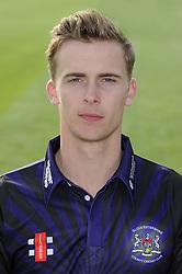 Gloucestershire player, Craig Miles - Photo mandatory by-line: Dougie Allward/JMP - 07966 386802 - 10/04/2015 - SPORT - CRICKET - Bristol, England - Bristol County Ground - Gloucestershire County Cricket Club Photocall.
