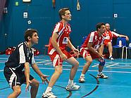 Basketball & Volleyball - NatWest Island Games 2011