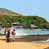 Goa, India - Travel Stock Photography