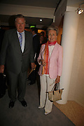 David Laws and Princess George Galitzine, The opening  day of the Grosvenor House Art and Antiques Fair.  Grosvenor House. Park Lane. London. 14 June 2006. ONE TIME USE ONLY - DO NOT ARCHIVE  © Copyright Photograph by Dafydd Jones 66 Stockwell Park Rd. London SW9 0DA Tel 020 7733 0108 www.dafjones.com