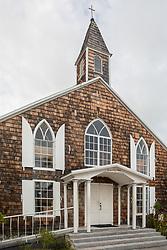 Methodist Church, Front St