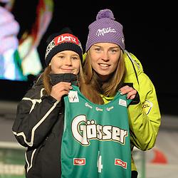 20111227: AUT, Alpine Ski - FIS Alpine Ski World Cup Ladies in Lienz
