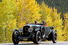 009- 1928 Bentley 4 1:2L. Tourer