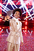 """May 25, 2021 - CA: NBC's """"The Voice"""" - """"Live Finale"""" Episode 2014B"""